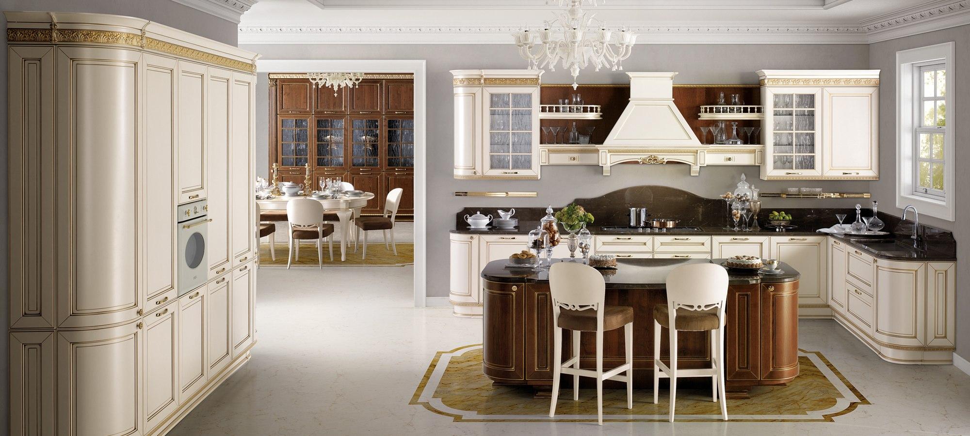 Klassisch - Adda Möbel - die beste Möbel aus Italien