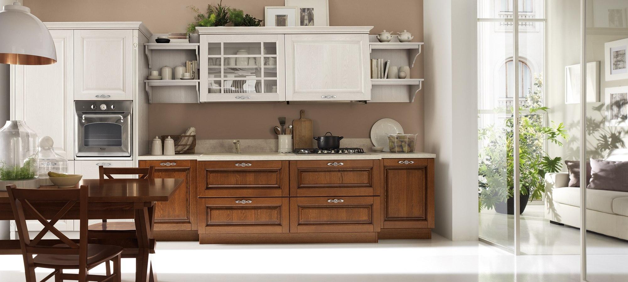 Landhaus - Adda Möbel - die beste Möbel aus Italien