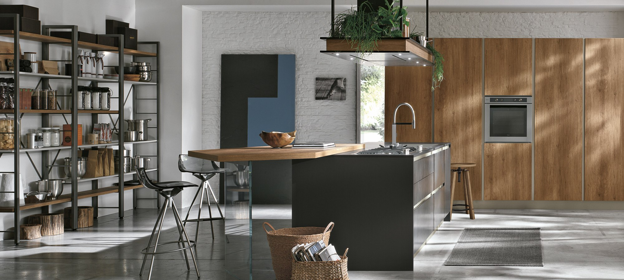 Infinity - Adda Möbel - die beste Möbel aus Italien
